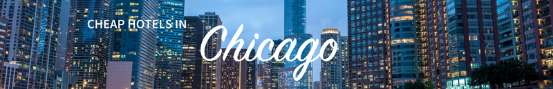 Hotel deals in Chicago