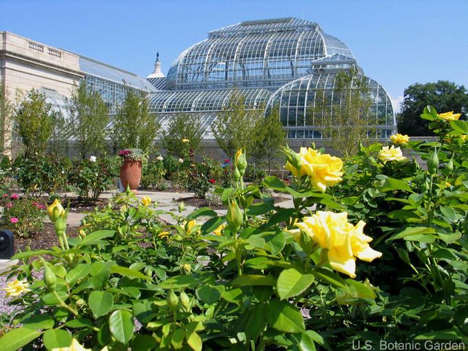 America\'s 10 best public gardens | Skyscanner