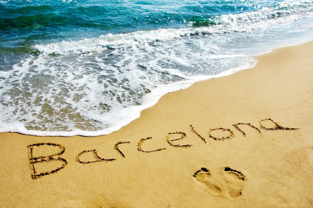 Visit Barcelona, Spain