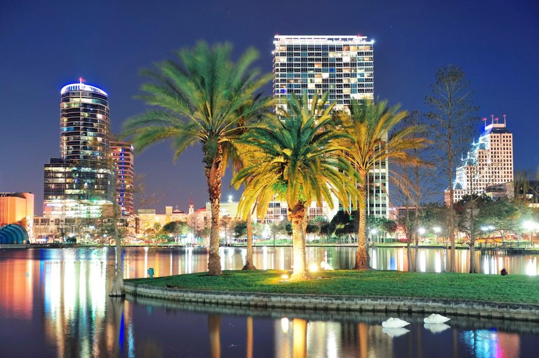 Plan your trip to Orlando