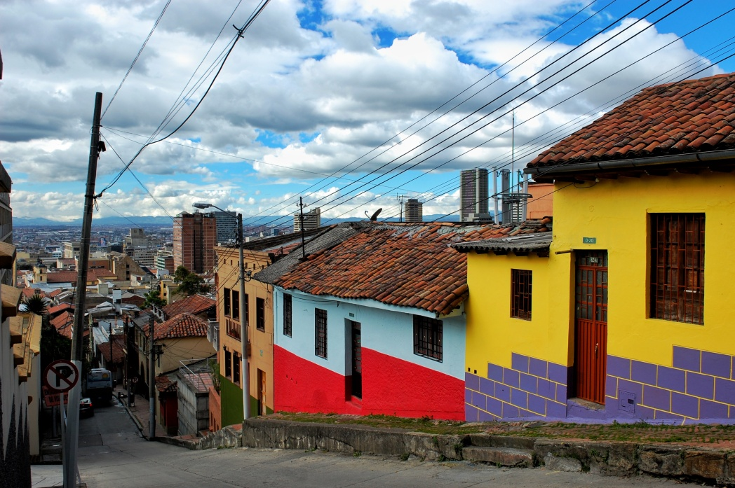 free things to do in bogotá colombia skyscanner