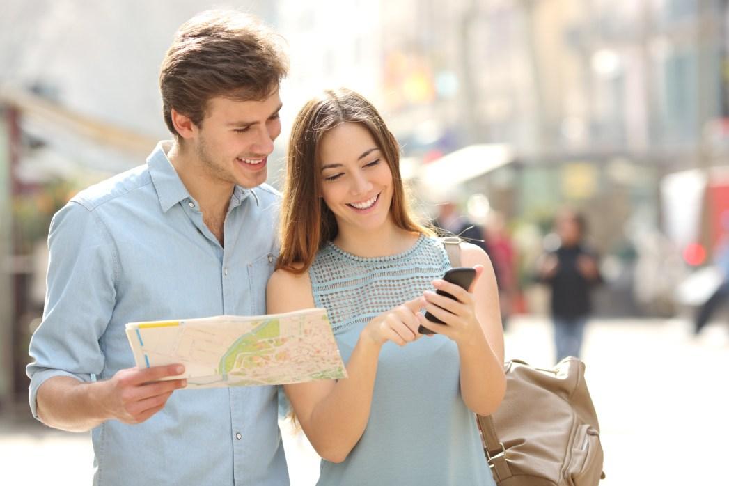 мобильные знакомства заграница