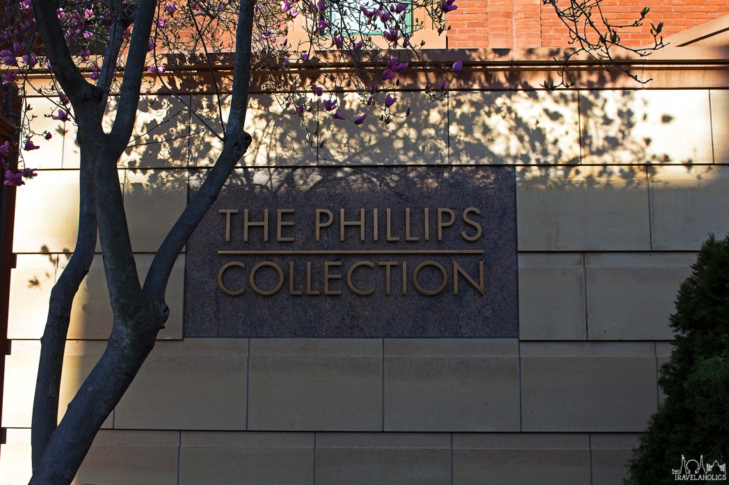 The Phillips Collection. Photo by Mike Shubbuck.