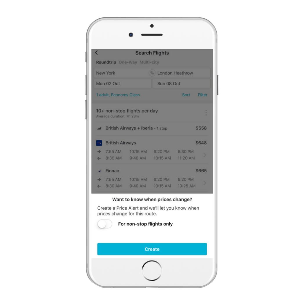App Price Alerts